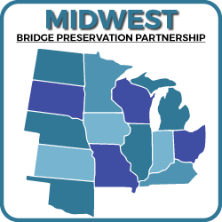 Midwestern Bridge Logo