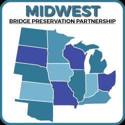 Midwestern Bridge Logo